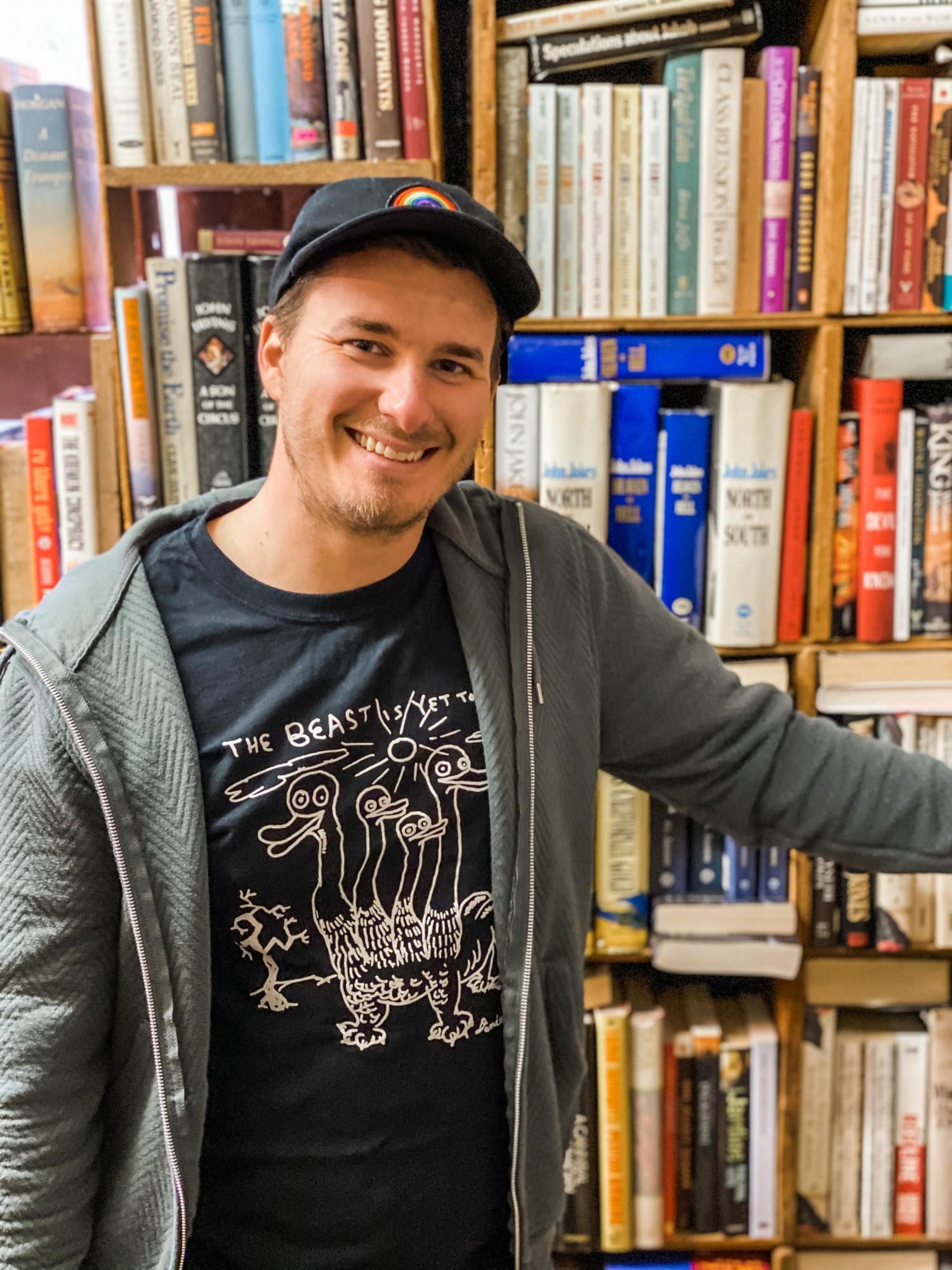Adam Gianforcaro