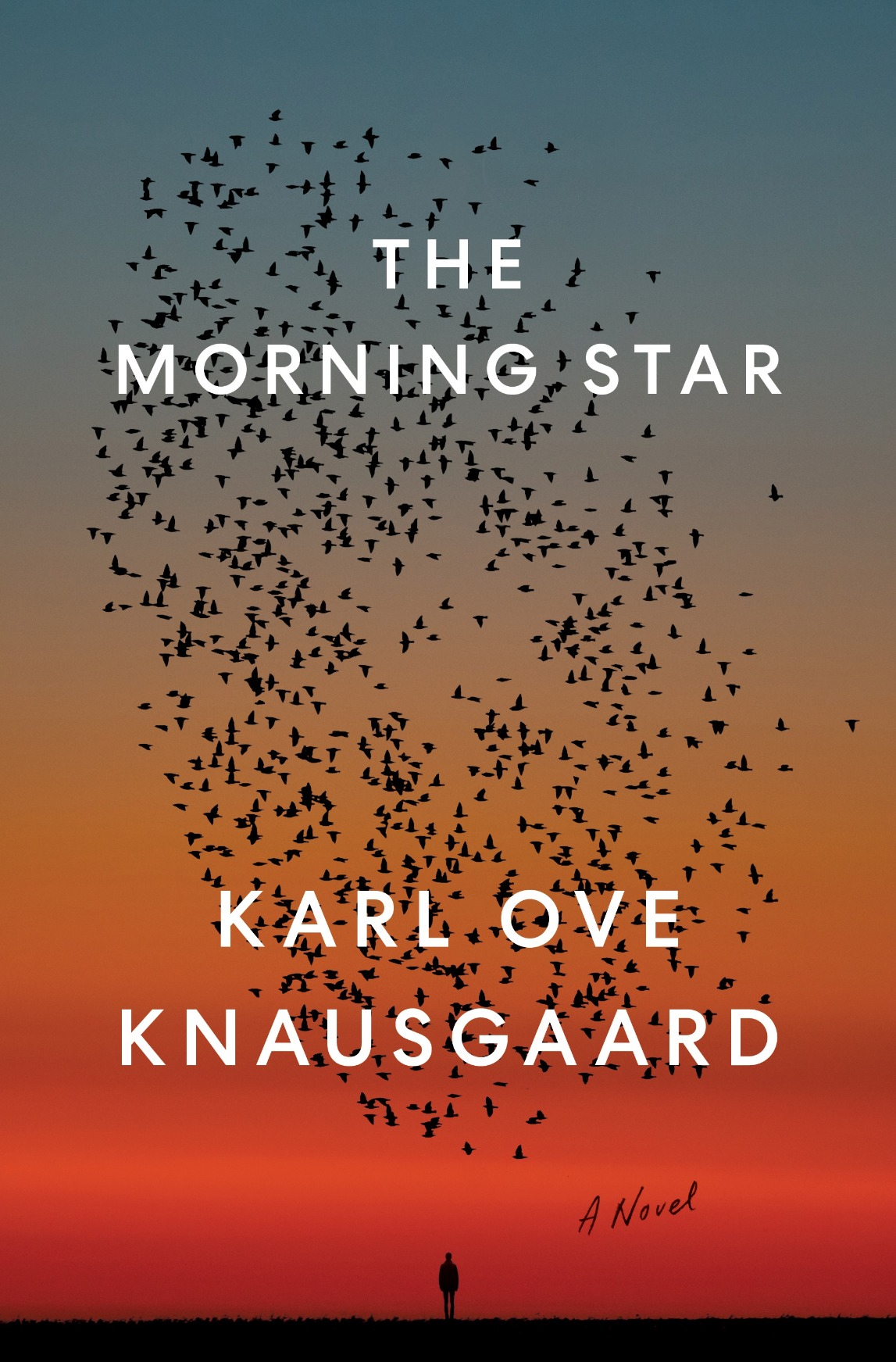 The Revelation According to Knausgaard
