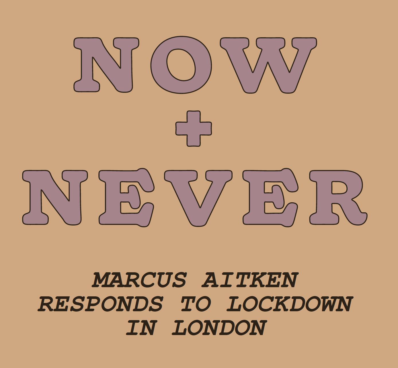 Marcus Aitken's