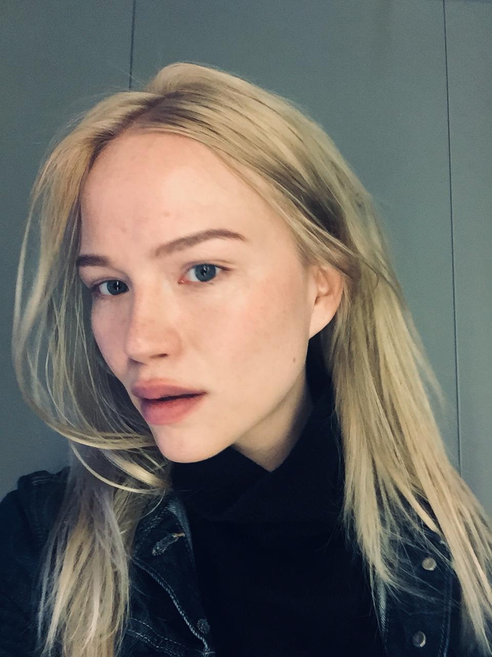 Anna Sofie Jespersen