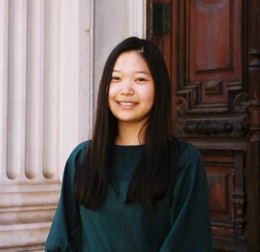 K-Ming Chang
