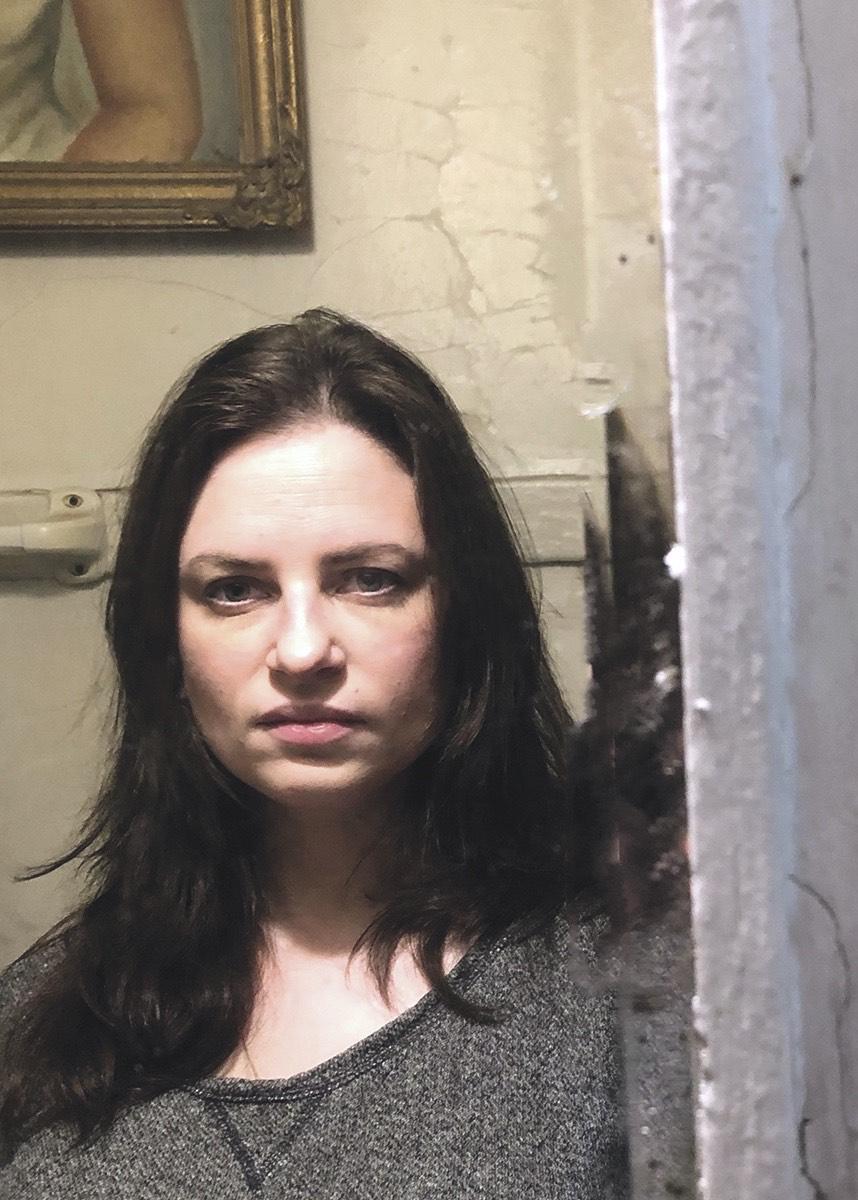 Kirsten Valentine