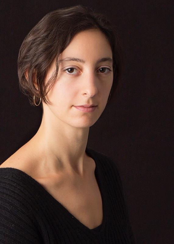 Lily Meyer